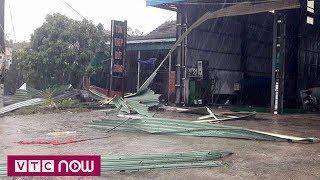 Thanh Hóa chịu thiệt hại nặng do bão số 3 | VTC1