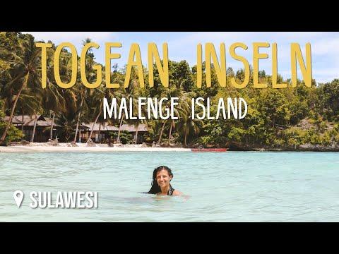 Auf den Togeans im Sandy Bay • Sulawesi • Weltreise Vlog #126