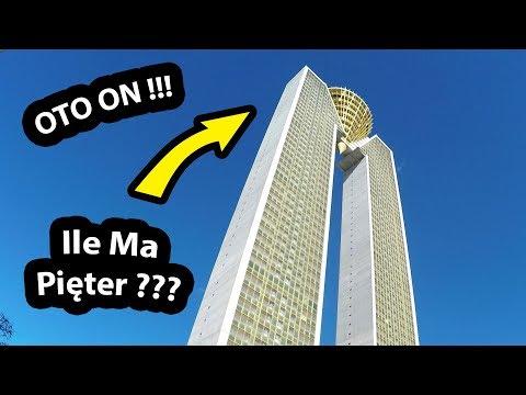 Ile Pięter Ma Intempo? - Najwyższy Budynek Mieszkalny W Hiszpanii !!! / Benidorm (Vlog #217)