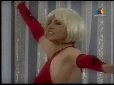 No Es Lo Mismo Pero Es Igual - Raquel Bigorra (Raffaella Carrà) Parte 1