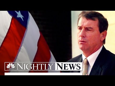 Obama's Immigration Order Blocked By Texas Judge | NBC Nightly News