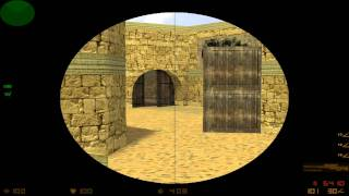 Counter-Strike 1.6 New textures and models.
