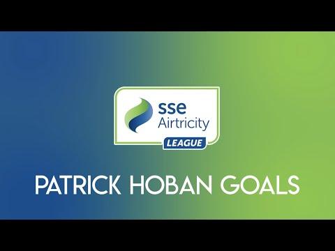 SSE Airtricity League | Patrick Hoban's 2020 goals