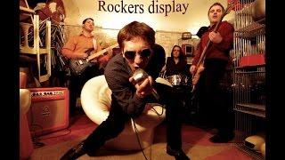 Madjive - Rockers Display