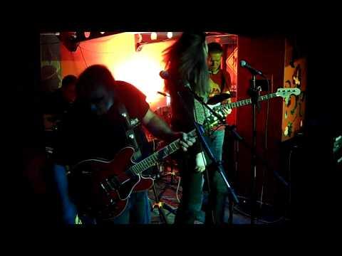 Бараби Блус Бенд - Кралицата на блуса (на живо)