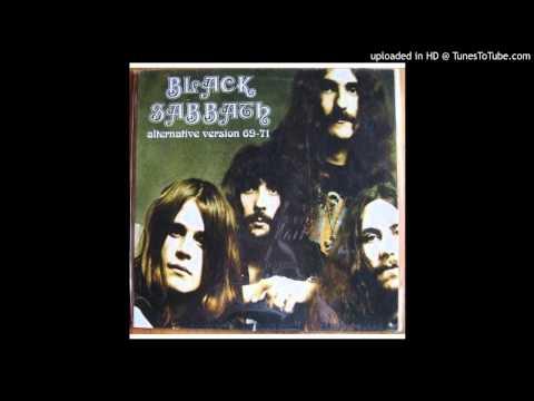 Black Sabbath - The Wizard (Demo) [Vinyl]
