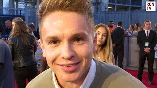 Joe Weller Interview Laid In America Premiere