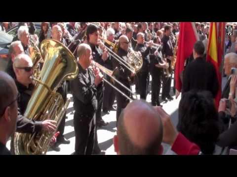Concierto Homenaje Kerkrade 1981 - CIM La Armonica Buñol - Pasacalle