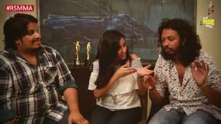 Divya Kumar Nakash Aziz And Jonita Gandhi Sing The Best 2016 Medley Rsmma Radio Mirchi