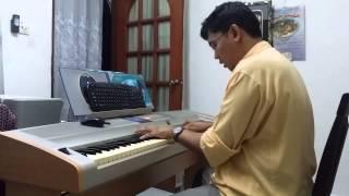 Romancinta - MOJO Piano Cover