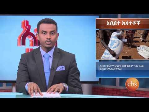 What's New: World News Headlines