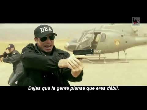 SALVAJES - Trailer Oficial - Subtitulado Latino - Full HD