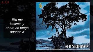 Download Lagu Lacerated - Shinedown (Subtitulada al español) Gratis STAFABAND