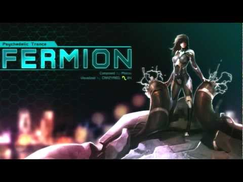 [DJMAX TECHNIKA 3] Fermion NM