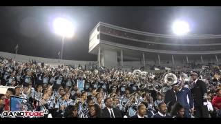Jackson State University - Trophies (2014)