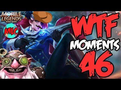Mobile Legends WTF Moments Episode 46