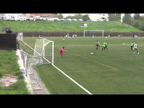 UDR Alg�s 7 - Amavita Foot 1 (Sub 11 -  2014/2015)
