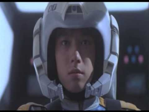 Ultraman Tiga, Dyna & Gaia Movie video