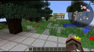 Minecraft 1.4.7 - Como instalar RADARBRO MOD - ESPAÑOL