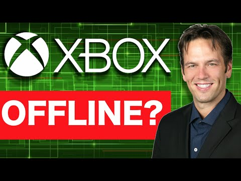 XBOX SERVERS OFFLINE IN 2016? (Gaming News)