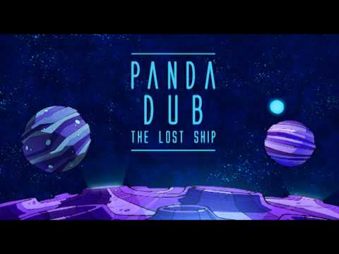 Panda Dub - The Lost Ship - 8 - Hate