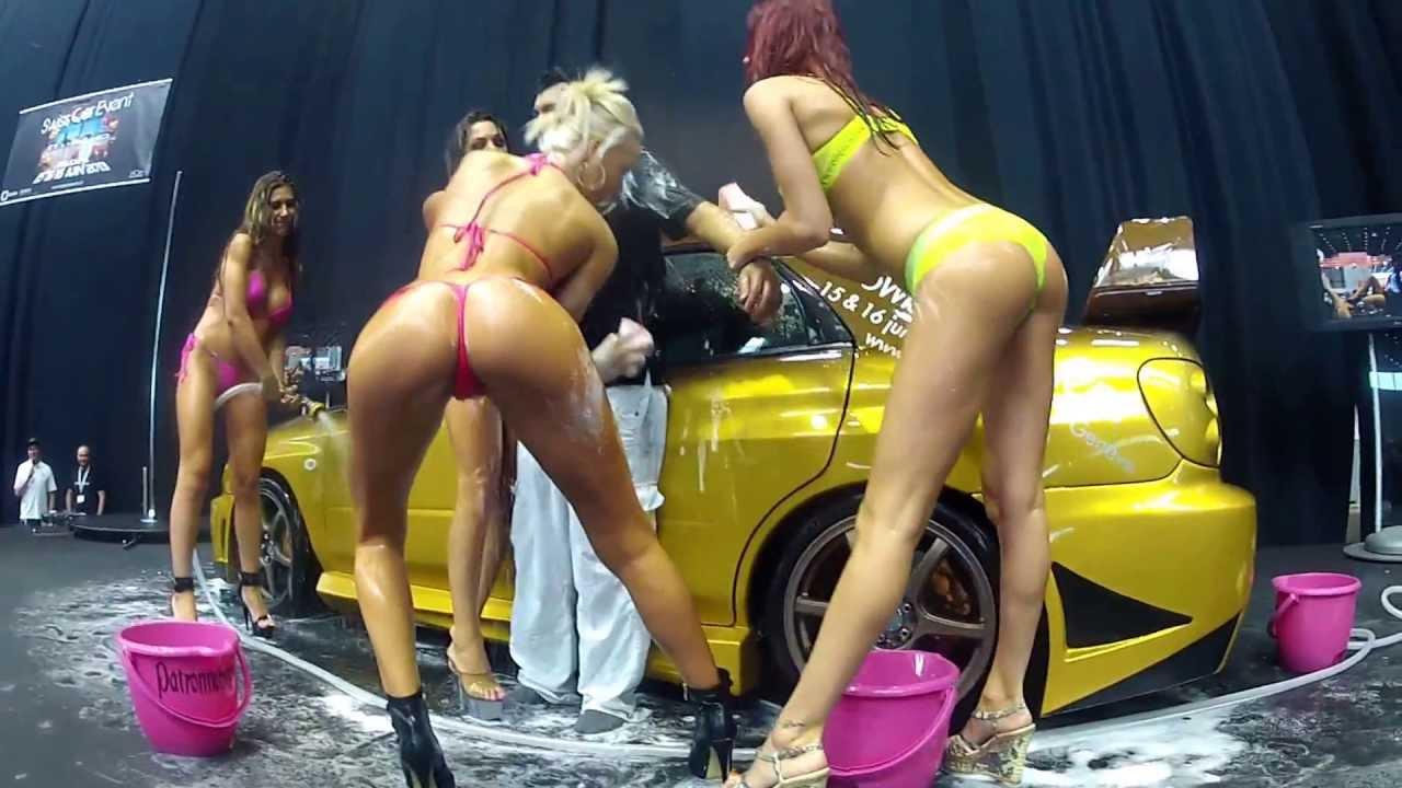 Hot swiss girls