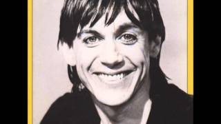 Watch Iggy Pop Neighborhood Threat video