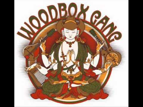 The Woodbox Gang - The Termite Song