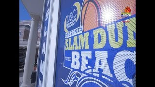 SLAM DUNK PREVIEW