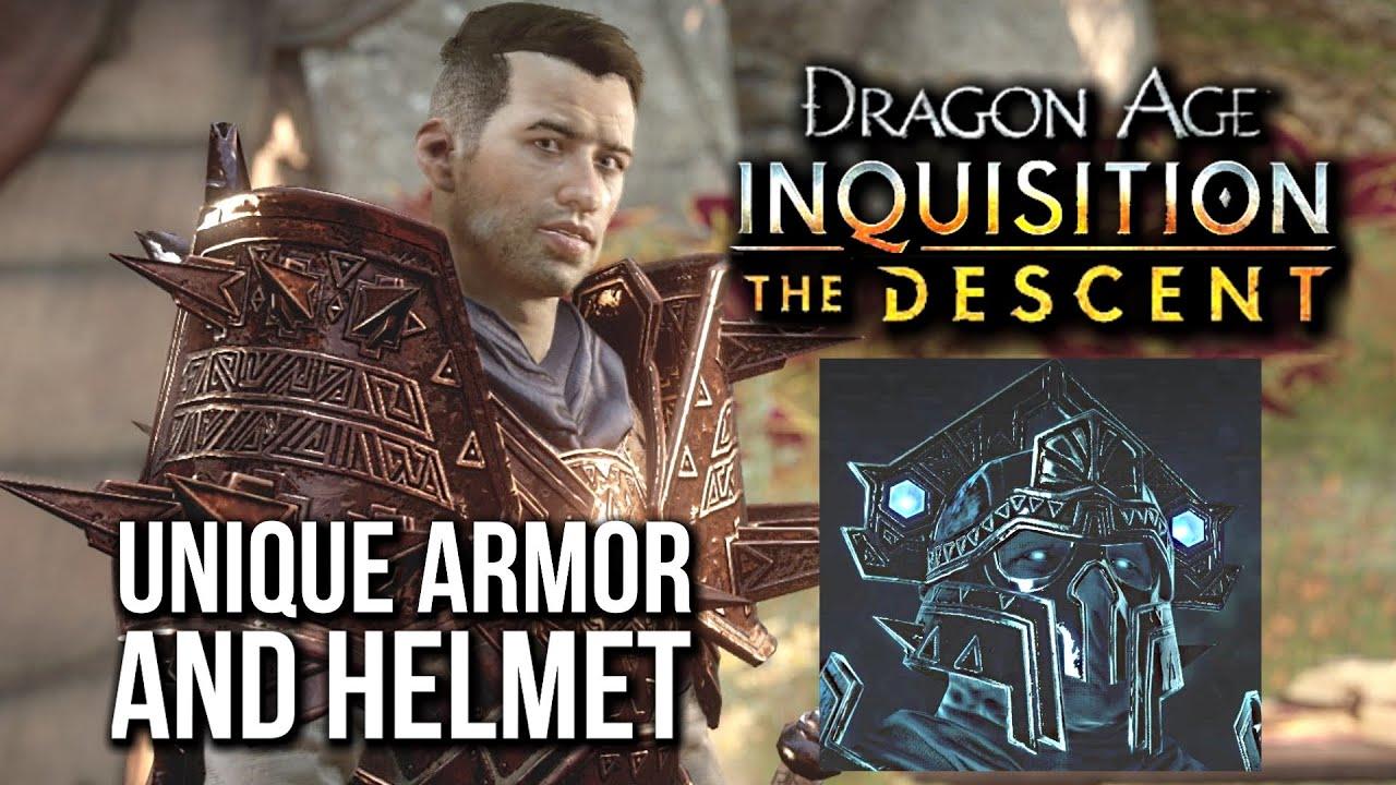 Legion Armor Dragon Age Inquisition Dragon Age Inquisition The