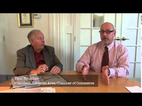 Points of Interest - Dr. Rob Biron - President Lebanon College
