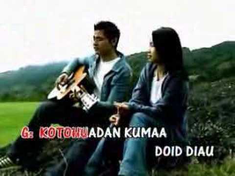 Sabahan Music - Kotohuadan