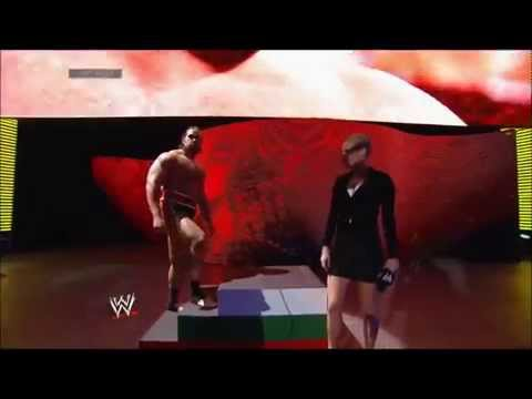 Lana WWE sexy thumbnail