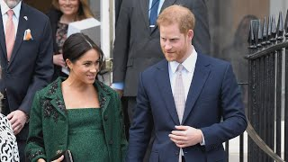 What Meghan Markle and Prince Harry Will Name Their First Born