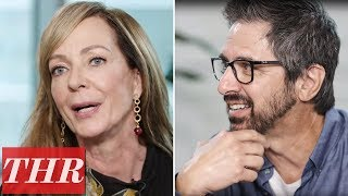 'Bad Education': Tap Dancing Hugh Jackman & Embezzlement & with Allison Janney, Ray Romano | TIFF