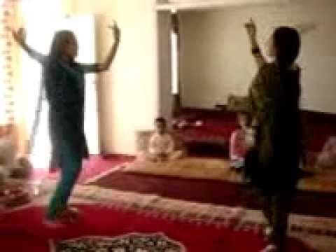 Farzana Naz New Songs 2012 video