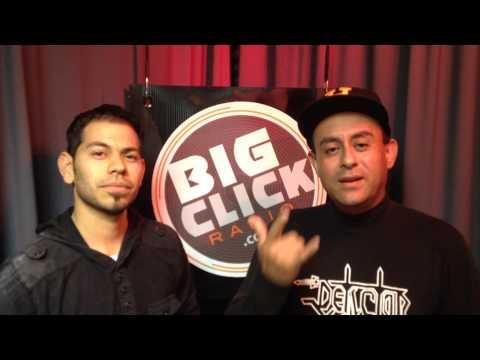 Detector de Violencia en Headbangers por www.BigClickRadio.com