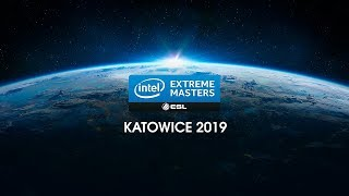 🔴LIVE: [Vietnamese] IEM Katowice 2019 - Minor CIS Closed Qualifier - Stream A