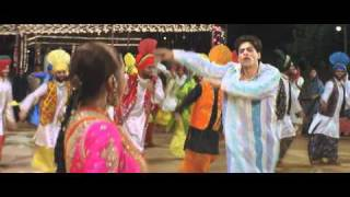 Best of Bollywood Lohri Song - Veer Zaara - Lodi (HD 720p)