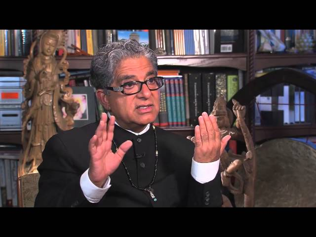 The Awakening - by Deepak Chopra