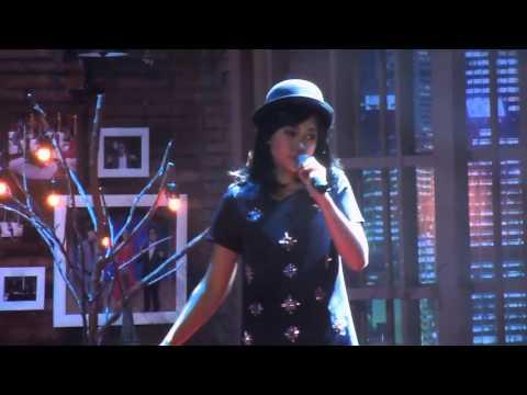 Anisa Rahma - Kita Tak Harus Bersama [Live Tonight Show] Upload by Vebryana [@xien_beeVeb]