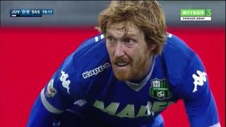 Serie A 2015-16, Juve - Sassuolo (Full, RU)