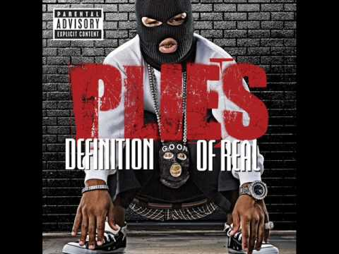 Plies ft. Keyshia Cole & J. Holiday- #1 Fan