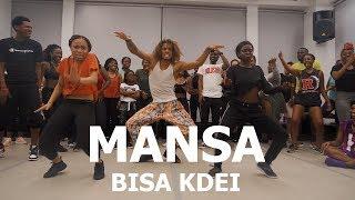 Bisa Kdei - Mansa | Meka Oku & Izzy Odigie Choreography