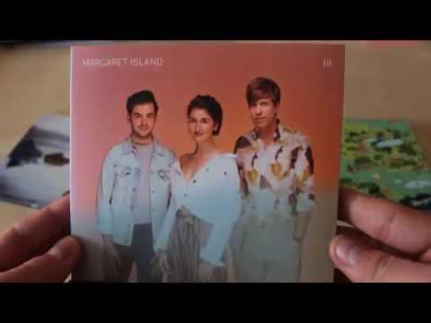 Margaret Island - III  lemez - UNBOXING