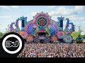 Claptone LIVE From Elrow Town London