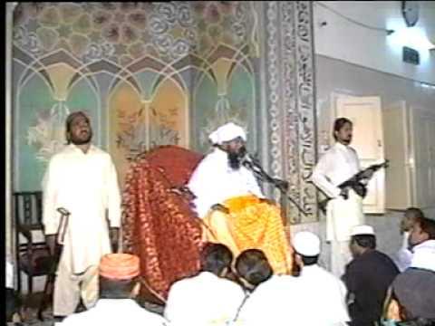 Qari Abdul Hafeez Faisalabadi Byaan video