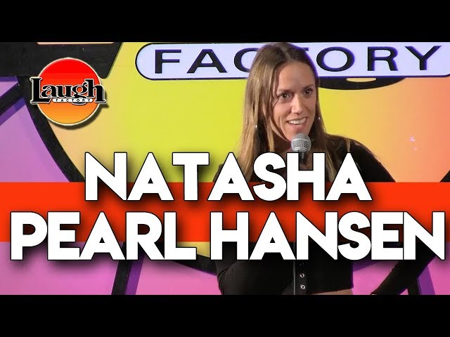 Natasha Pearl Hansen  Ready to Die  Laugh Factory Chicago Stand Up Comedy