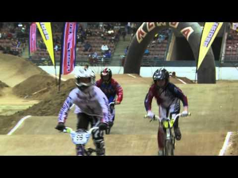 ABA BMX Nationals 2012: Reno, NV - Kids