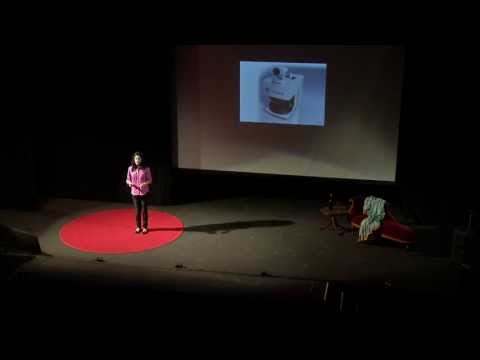 Is There a Service Robot in Your Future?: Teresa Escrig at TEDxTacoma